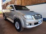 Foto venta Auto usado Toyota Hilux - (2014) color Beige precio $1.023.000