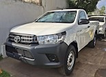 Foto venta Auto usado Toyota Hilux 2.4 4x2 DX TDi SC color Blanco precio $900.000