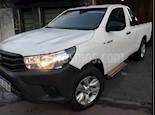 Foto venta Auto usado Toyota Hilux 2.4 4x2 DX TDi SC (2016) color Blanco precio $810.000