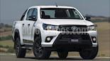 Foto venta Auto usado Toyota Hilux 2.4 4x2 DX TDi SC color Blanco precio $815.000