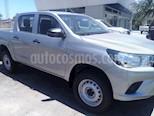 Foto venta Auto usado Toyota Hilux 2.4 4x2 TDi DC color Gris Claro precio $1.004.000