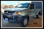Foto venta Auto usado Toyota Hilux 2.4 4x2 TDi DC color Gris Claro precio $475.000