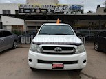 Foto venta Auto usado Toyota Hilux 2.4 4x2 TDi DC color Blanco precio $550.000