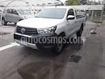 Foto venta Auto usado Toyota Hilux 2.4 4x2 TDi DC (2017) color Blanco precio $750.000