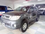 Foto venta Auto usado Toyota Hilux 2.4 4x2 TDi DC color Gris Oscuro precio $510.000