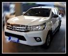 Foto venta Auto usado Toyota Hilux 2.4 4x4 DX TDi SC color Blanco precio $1.200.000