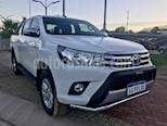 Foto venta Auto usado Toyota Hilux 2.4 4x4 DX TDi SC color Blanco precio $1.142.000