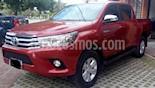 Foto venta Auto usado Toyota Hilux 2.4 4x4 DX TDi SC color Rojo precio $1.050.000