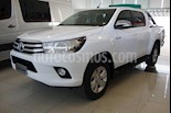 Foto venta Auto usado Toyota Hilux 2.4 4x4 DX TDi SC (2016) color Blanco precio $600.000