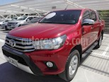 Foto venta Auto usado Toyota Hilux 2.4 4x4 DX TDi SC color Rojo precio $1.139.000