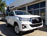 Foto venta Auto usado Toyota Hilux 2.4 4x4 DX TDi SC color Blanco precio $1.398.000