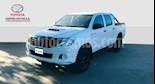 Foto venta Auto usado Toyota Hilux 2.5 4x2 DX Pack DC (2014) color Blanco precio $790.000