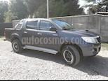 Foto venta Auto usado Toyota Hilux 2.5 4X4 Cabina Doble DX (2014) color Gris precio $12.500.000