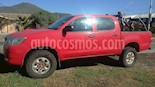 Foto venta Auto usado Toyota Hilux 2.5 4X4 Cabina Doble SR (2014) color Rojo precio $10.900.000