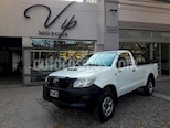 Foto venta Auto usado Toyota Hilux 2.5 4x4 DX TDi Pack SC (2014) color Blanco precio $500.000