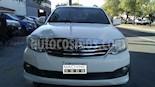 Foto venta Auto Usado Toyota Hilux 2.7 4x4 SRV DC  (2013) color Negro precio $630.000