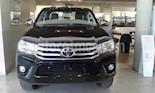 Foto venta Auto usado Toyota Hilux 2.8 4x2 SRV Pack TDi DC (2017) color Negro precio $1.100.000