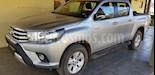 Foto venta Auto usado Toyota Hilux 2.8 4x2 SRV TDi DC (2016) color Gris precio $970.000