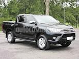 Foto venta Auto usado Toyota Hilux 2.8 4x2 SRV TDi DC color Negro precio $940.000