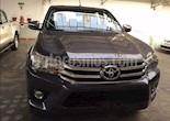 Foto venta Auto usado Toyota Hilux 2.8 4x2 SRV TDi DC (2019) color Gris Oscuro precio $1.380.000