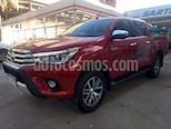 Foto venta Auto usado Toyota Hilux 2.8 4x2 SRX TDi DC (2018) color Rojo precio $1.350.000