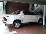 Foto venta Auto usado Toyota Hilux 2.8 4x4 SRV TDi DC Aut (2016) color Blanco precio $1.250.000