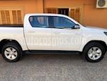 Foto venta Auto usado Toyota Hilux 2.8 4x4 SRV TDi DC color Blanco precio $1.200.000