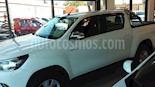 Foto venta Auto usado Toyota Hilux 2.8 4x4 SRV TDi DC (2019) color Gris Oscuro