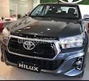 Foto venta Auto usado Toyota Hilux 2.8 4x4 SRV TDi DC color Gris Oscuro precio $1.400.000