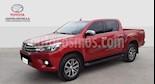 Foto venta Auto usado Toyota Hilux 2.8 4x4 SRX TDi DC Aut (2016) color Rojo precio $1.550.000