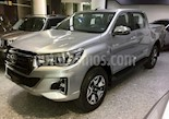 Foto venta Auto usado Toyota Hilux 2.8 4x4 SRX TDi DC Aut (2019) color Blanco precio $1.624.000
