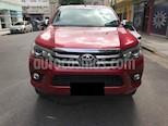 Foto venta Auto Usado Toyota Hilux 2.8 4x4 SRX TDi DC Aut (2016) color Rojo precio $1.220.000