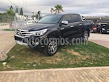Foto venta Auto Usado Toyota Hilux 2.8 4x4 SRX TDi DC (2017) color Negro precio $1.400.000