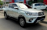 Foto venta Auto usado Toyota Hilux 2.8 4x4 SRX TDi DC color Gris Claro precio $1.260.000