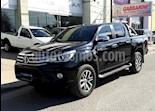 Foto venta Auto Usado Toyota Hilux 2.8 4x4 SRX TDi DC (2016) color Negro precio $1.200.000