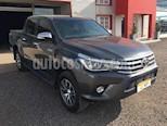 Foto venta Auto usado Toyota Hilux 2.8 4x4 SRX TDi DC (2017) color Gris Oscuro precio $1.550.000