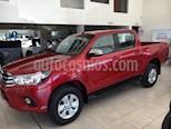Foto venta Auto usado Toyota Hilux 2.8 4x4 SRX TDi DC color Blanco precio $1.223.000