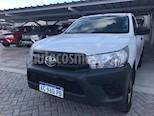 Foto venta Auto usado Toyota Hilux 2.8 4x4 SRX TDi DC color Blanco precio $921.000