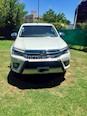 Foto venta Auto Usado Toyota Hilux 2.8 4x4 SRX TDi DC (2016) color Blanco precio $1.290.000