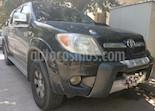 Foto venta Auto usado Toyota Hilux 3.0 4x2 DX DC color Verde Oscuro precio $495.000