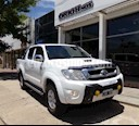 Foto venta Auto Usado Toyota Hilux 3.0 4x2 DX DC (2011) color Blanco precio $650.000
