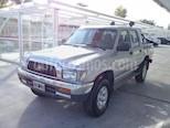 Foto venta Auto usado Toyota Hilux 3.0 4x2 DX DC (2004) color Gris Claro precio $455.000