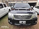 Foto venta Auto usado Toyota Hilux 3.0 4x2 SR TDi DC (2013) color Negro precio $820.000