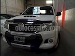 Foto venta Auto usado Toyota Hilux 3.0 4x2 SR TDi DC (2013) color Blanco precio $790.000