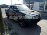 Foto venta Auto usado Toyota Hilux 3.0 4x2 SR TDi DC (2013) color Negro precio $800.000