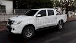 Foto venta Auto usado Toyota Hilux 3.0 4x2 SR TDi DC color Blanco