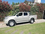 Foto venta Auto usado Toyota Hilux 3.0 4x2 SR TDi DC (2013) color Bronce precio $699.000