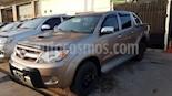 Foto venta Auto usado Toyota Hilux 3.0 4x2 SRV TDi DC (2008) color Beige precio $445.000