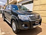 Foto venta Auto usado Toyota Hilux 3.0 4x2 SRV TDi DC color Negro precio $749.000