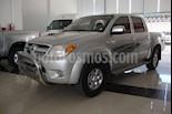 Foto venta Auto usado Toyota Hilux 3.0 4x2 SRV TDi DC (2008) color Gris Claro precio $450.000
